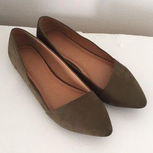 CATO Shoes Flats